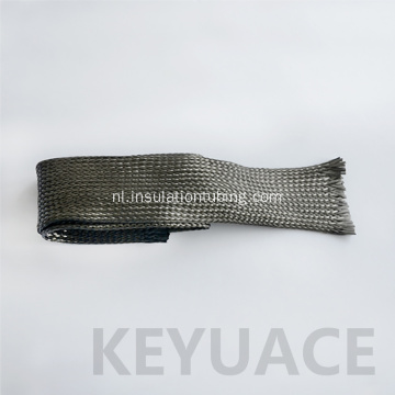 Cable Organizer Carbon Fibre Sleeves
