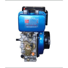 3.5HP Air Cooled Single Cylinder Diesel Engine (KA170F)