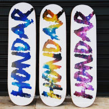 Professional skateboard brands hondar for pro skateboarders and adults