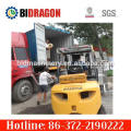 Turnkey Projeto Aço Inoxidável Hot Pimenta Fresadora 01