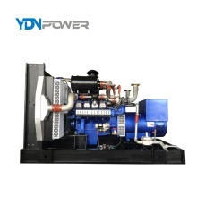 200kw biogas generator with CHP