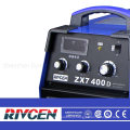 DC Inverter IGBT Moudle Arc Welding Machine Arc Force and Vrd Function