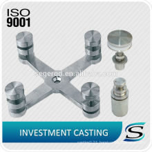 glass wall spider fittings