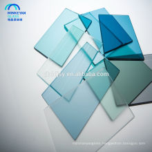 clear or tinted tempered glass sheet price 8mm 10mm 12mm