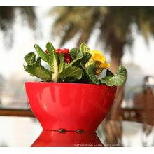 (BC-F1040) Modische Design Kunststoff Selbstbewässernde Blumentopf