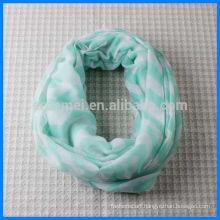 Wholesale lady tribal pattern scarf chevron