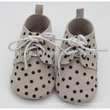 Chaussures en cuir de luxe