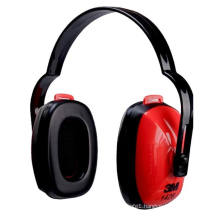 Red Ear Protective Earmuff with CE
