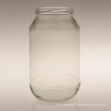 1270ml Glass Food Jar (XG1270-6855)