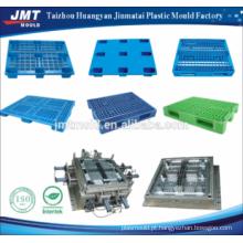 Customize Pallet Mould - Plastic Injection Mould JMT MOULD