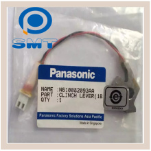 N610082093AA ALAVANCA DO CLINCH AVK AI PANASONIC PARTS