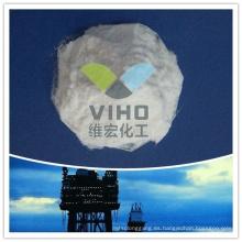 PAC-HV para productos químicos de petróleo y gas
