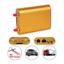 3G WCDMA Auto SOS Alarm Motorrad GPS Tracker