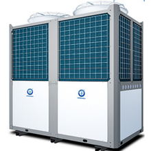 Commercial Heat Pump Water Heater for Heating and Cooling