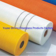 Alkali-Resistant Fiberglass Mesh for Eifs 5X5mm, 130G/M2