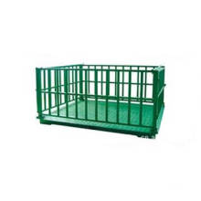 Tierwaage für Farm1.5X1.5m 3ton