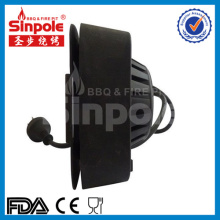 2016 Most Popular AC Rotisserie Motor with Ce Approved (BBQ002)