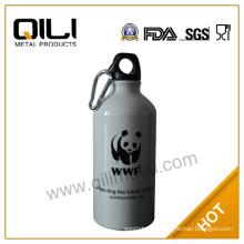 stainless steel custom travel branded water bottles
