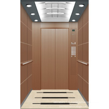Fujifu - Ascenseur de haute qualité pour passagers du Japon Fjk-1619