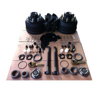 Trailer Axle Suspension Accessories