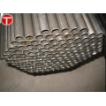 20CrNiMo Bearing Automotive Steel Tubes