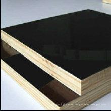 Black Film Faced Plywood o Marine Wood