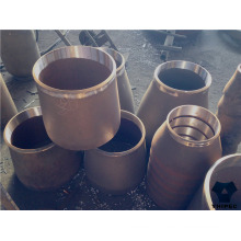 ASTM A234 Wpb/P11/P12/P22/P91 Pipe Fittng Reducer