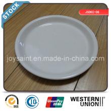 Ceramic Plates Stock Reserve Prix à Vendre