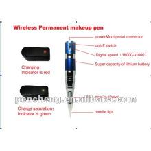 Professional Permanent Makeup Pen Tattoo machine