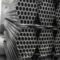Oil in The Surface Round Black Annealed Steel Pipe