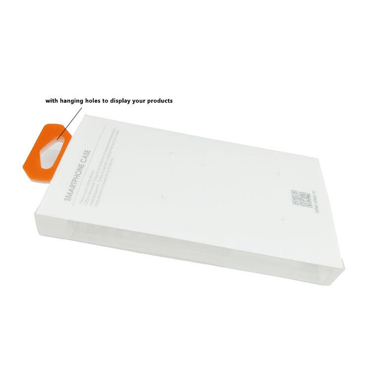 Iphone Case Plastic Box