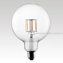 High Quality 8W LED Filament Bulb G120 CE