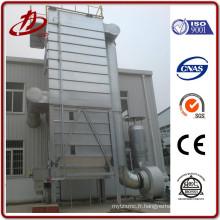 Poudre de poussière de l'usine de ciment contrôle de la pollution du filtre anti-poussière