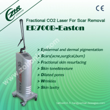 Er700b Medical Laser CO2 Fractional Beauty Care Salon Equipment