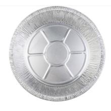 round aluminum foil tableware,aluminum foil tray