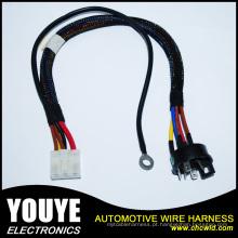 2016 Rohs / alcance / ISO9001 automotivo fiação chicote de fios
