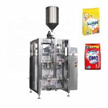 Machine à emballer verticale de remplissage de détergent liquide