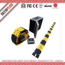 Tire Tyre Killer Highly Secure Vehicle Control Barrier for Bank, Prison SPT650
