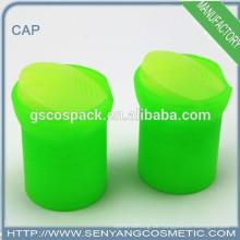 Plastikkappe Druckgussmaschine Kunststoff Flaschendeckel Verschluss Schraubverschluss Disc Top Cap
