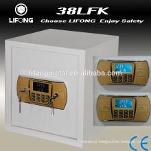 fabricantes de caixa de segurança em Ningbo, China