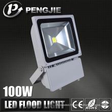 Imperméable sur le projecteur d'OEM de la vente LED pour la lampe de jardin