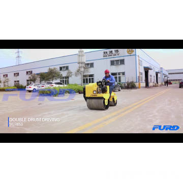 China Vibratory Road Roller Compactor Machine for Sale FYL-850S China Vibratory Road Roller Compactor Machine for Sale FYL-850S