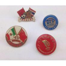 Esmalte Organizacional Badge, Costume Lapel Pin (GZHY-LP-021)