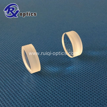 BK7 ZF2 Positive or Negative Achromatic lenses