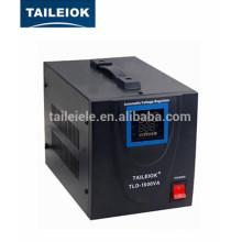 Stabilisateur de tension électrique de type relais 1500VA
