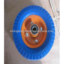 PU wheel 6 inch
