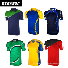Custom Team Wear Cricket Shirts Pants Cricket Kits Cricket Uniforms