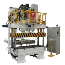 Четырехколонный гидроформовочный пресс (TT-SZ63T)