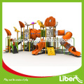 CE Approved Large outdoor playground surface