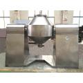 Szg-350 Pharmaceutical Double Cone Rotary Vacuum Drying Machine